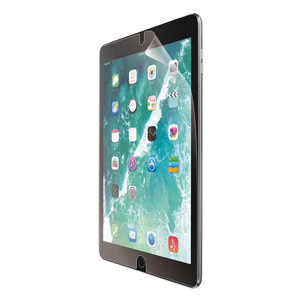 エレコム 10.5インチ iPad Air / Pro 保護フィルム / 防指紋エアーレス / 高精細 / 反射防止