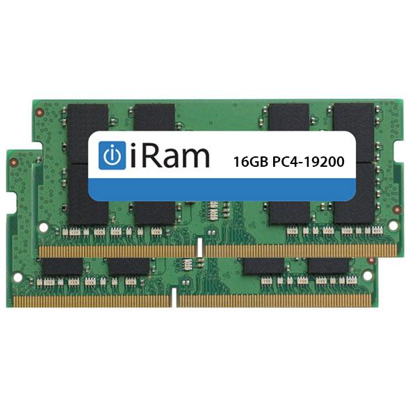 iRam PC4-19200 DDR4 2400MHz SO.DIMM 32GB (2x16GB)