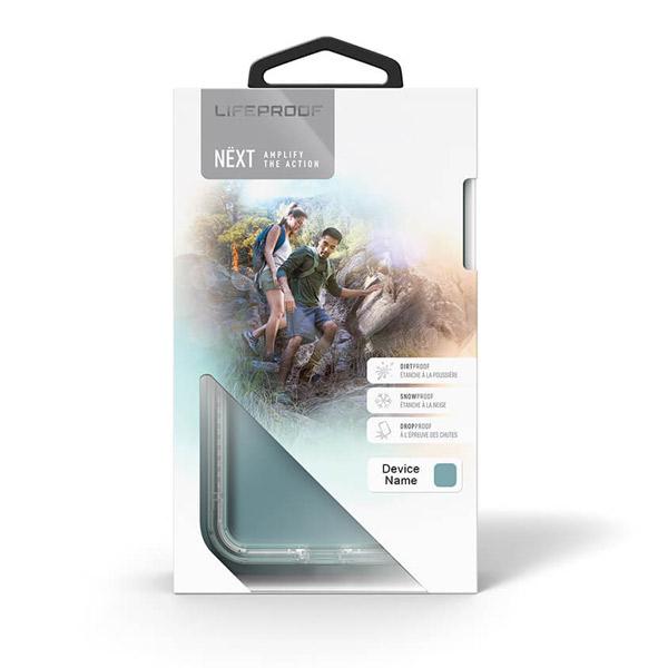 LifeProof iPhone 8 Plus / 7 Plus Next 防雪・防塵・耐衝撃 ケース SEASIDE