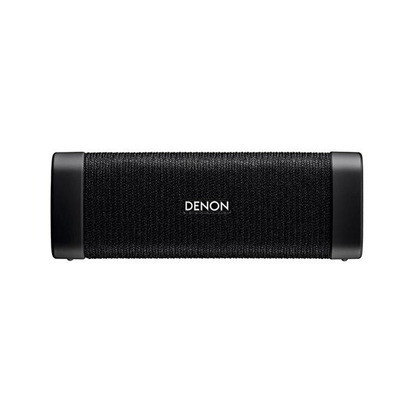 DENON ENVAYA POCKET DSB50BT Bluetooth ワイヤレス スピーカー ブラック
