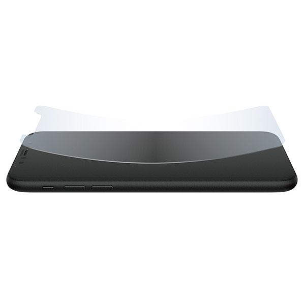 PowerSupport iPhone 11 Pro / XS / X Crystal film クリスタルフィルム 光沢