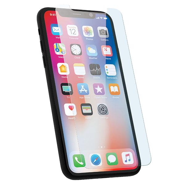 PowerSupport iPhone 11 Pro / XS / X Dragontrail ガラスフィルム 0.2mm