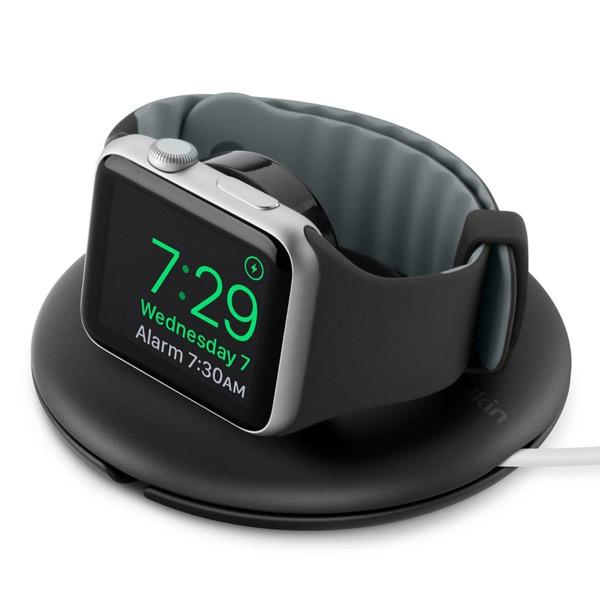 BELKIN Apple Watch 対応 トラベルスタンド