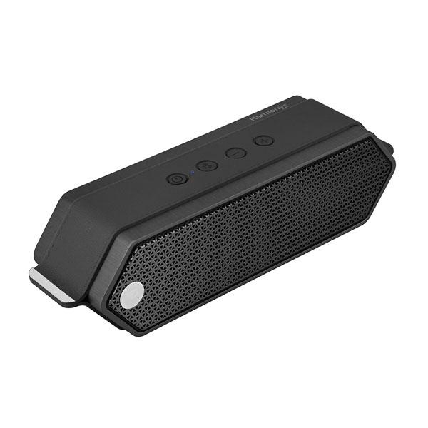 Dreamwave Harmony II ポータブル Bluetooth ワイヤレス スピーカー ブラック HAR2-BLA