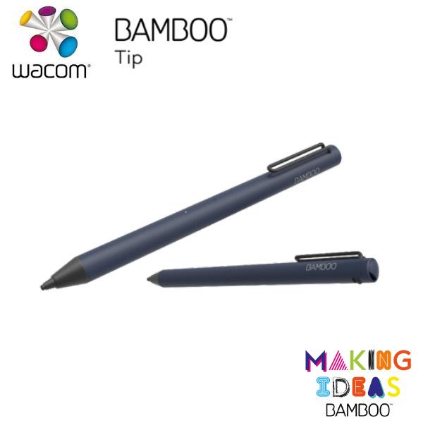 WACOM Bamboo Tip iOSデバイス用 極細スタイラスペン