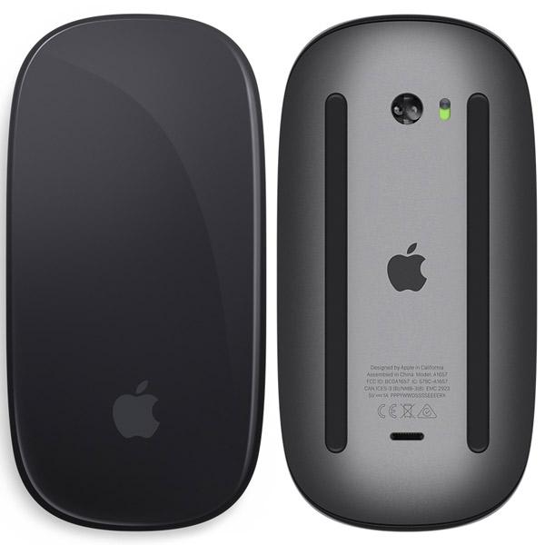 Apple Magic Mouse 2 - スペースグレイ