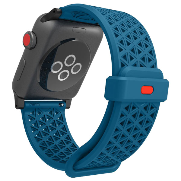 Catalyst Apple Watch 42mm / 44mm スポーツバンド ブルーリッジサンセット