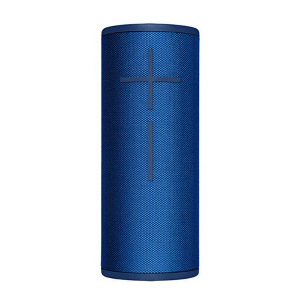 Ultimate Ears MEGABOOM3 ポータブル Bluetooth スピーカー ブルー