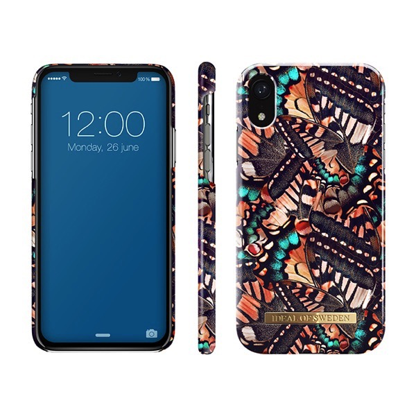 IDEAL OF SWEDEN iPhone XR FASHION CASE A/W 18 FLY AWAY WITH ME