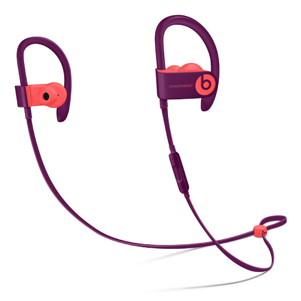beats by dr.dre Powerbeats3 Wireless イヤフォン - Beats Pop Collection - Popマゼンタ
