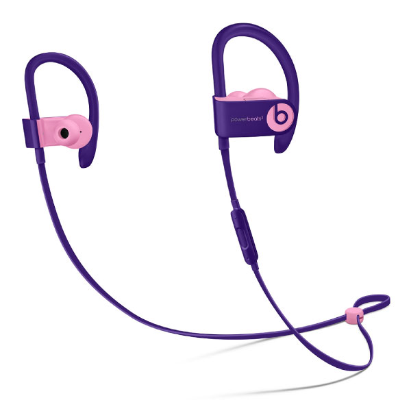 beats by dr.dre Powerbeats3 Wireless イヤフォン - Beats Pop Collection - Popバイオレット
