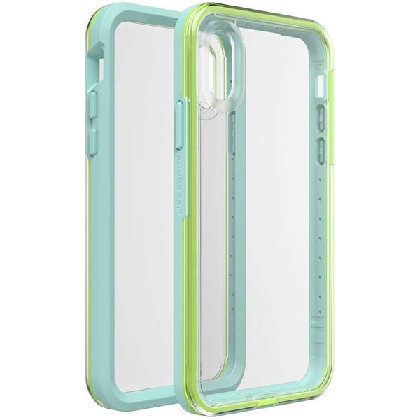 LifeProof iPhone XS SLAM 耐衝撃ケース SEA GLASS