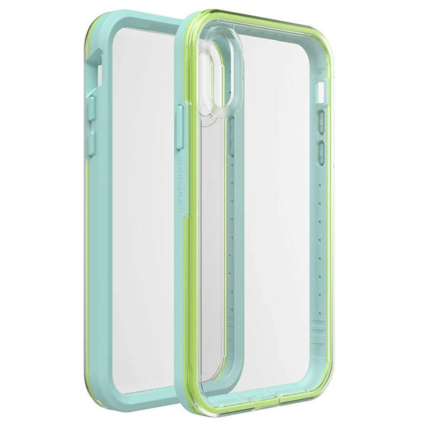 LifeProof iPhone XS Max SLAM 耐衝撃ケース SEA GLASS