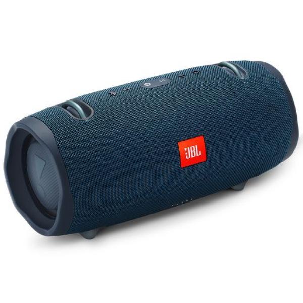 JBL XTREME2 IPX7 防水対応 Bluetooth スピーカー ブルー