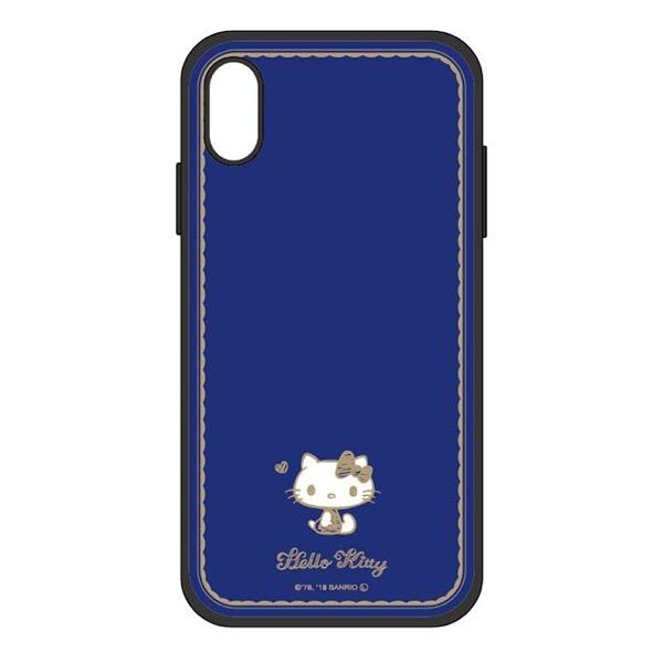 gourmandise iPhone XS Max IIIIfi+ (イーフィット) サンリオ ハローキティ