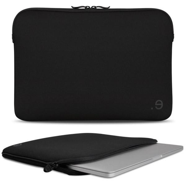 be.ez MacBook 12 LA robe One Black