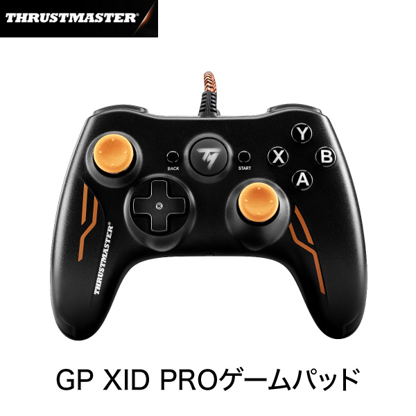Thrustmaster GP XID PRO PAD PC / Xbox 対応 ゲームパッド