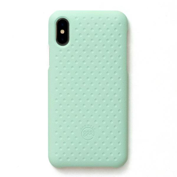 AndMesh iPhone XS / X Haptic Case Mint