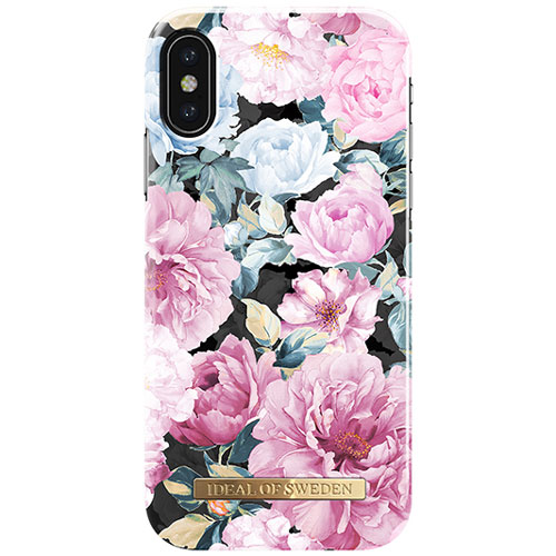 IDEAL OF SWEDEN iPhone XS / X FASHION CASE S/S 18 PEONY GARDEN