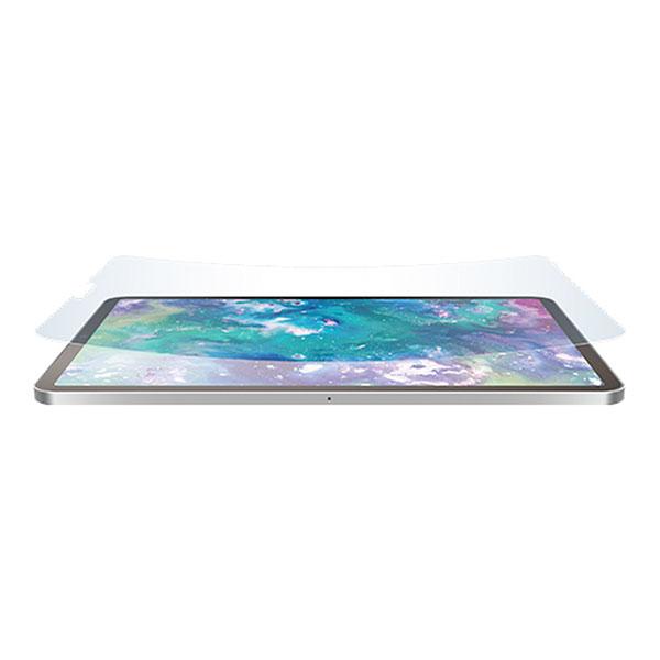 PowerSupport 11インチ iPad Pro AFP Crystal Fiim set クリスタルフィルムセット