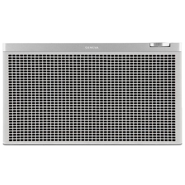 GENEVA Touring M 有線 / Bluetooth ワイヤレス ポータブルスピーカー White