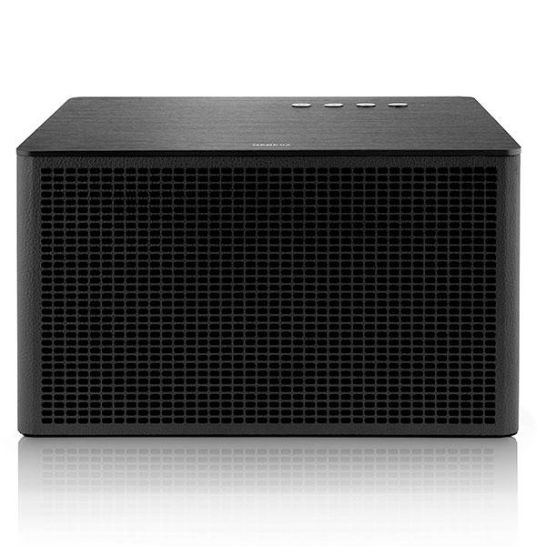 GENEVA Acustica Lounge 有線 / Bluetooth ワイヤレススピーカー Black