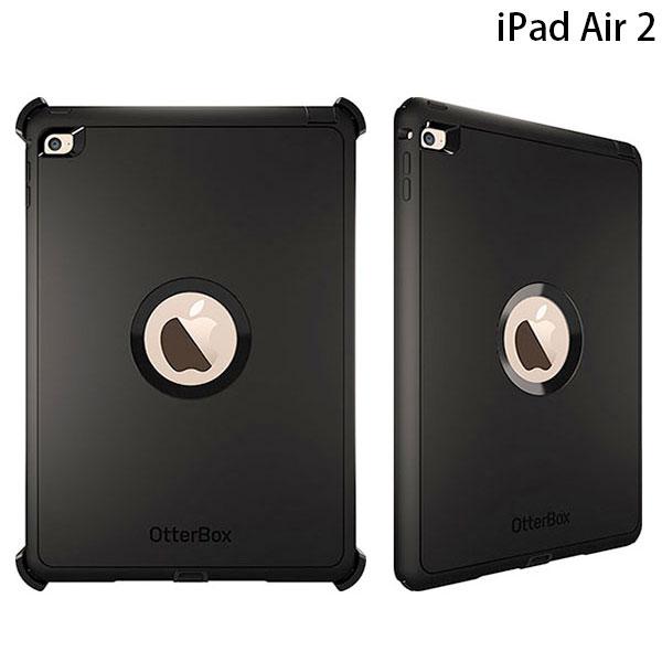 OtterBox iPad Air 2 Defender Series Black