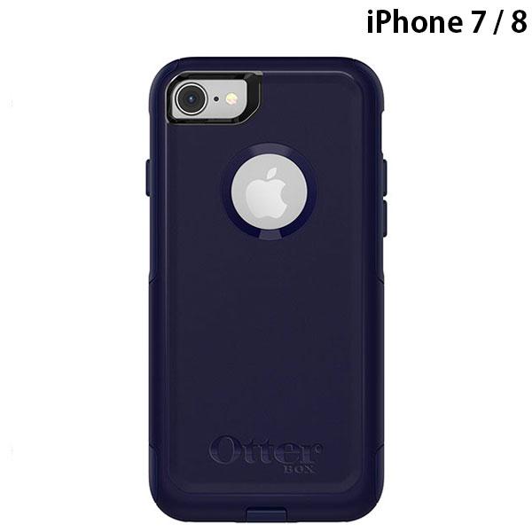 OtterBox iPhone 8 / 7 Commuter Series Indigo Way