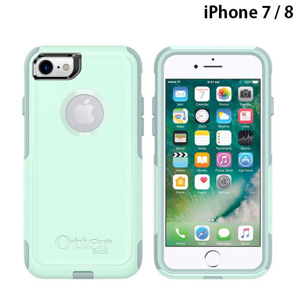 OtterBox iPhone 8 / 7 Commuter Series Ocean Way