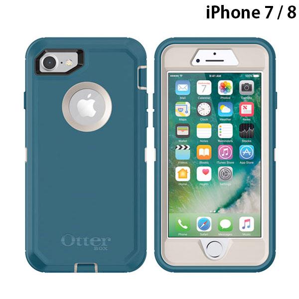 OtterBox iPhone 8 / 7 Defender Series Big Sur