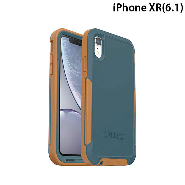 OtterBox iPhone XR Pursuit AUTUMN LAKE
