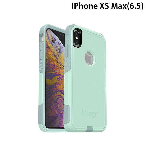 OtterBox iPhone XS Max Commuter OCEAN WAY