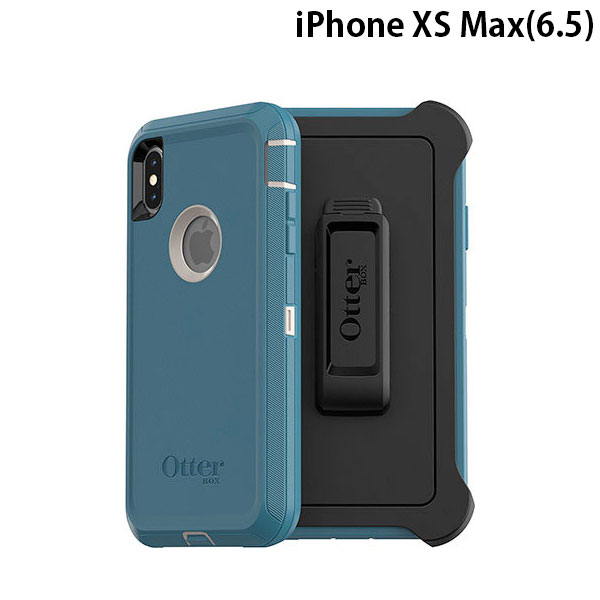 OtterBox iPhone XS Max DEFENDER BIG SUR