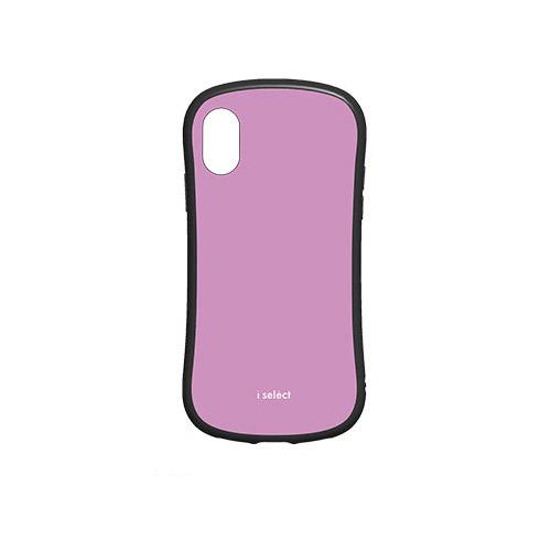 gourmandise iPhone XS / X I SELECT パープル