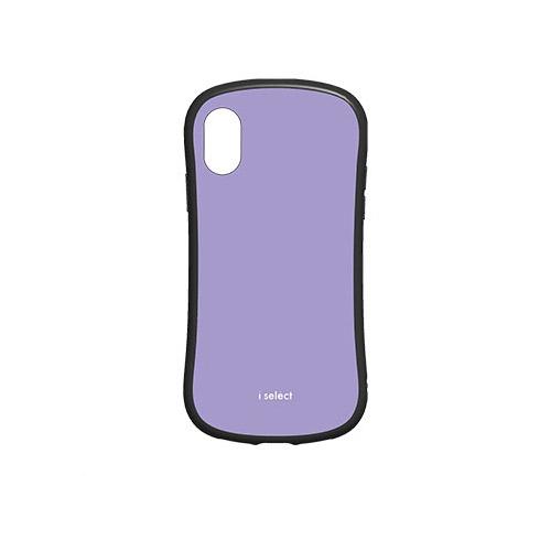 gourmandise iPhone XS / X I SELECT バイオレット