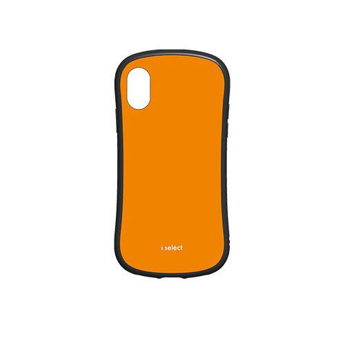 gourmandise iPhone XS / X I SELECT オレンジ