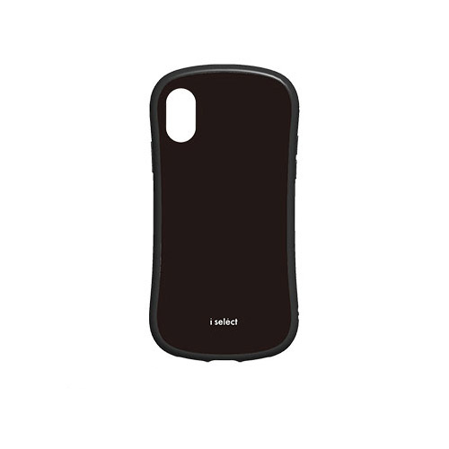gourmandise iPhone XS Max I SELECT ブラック