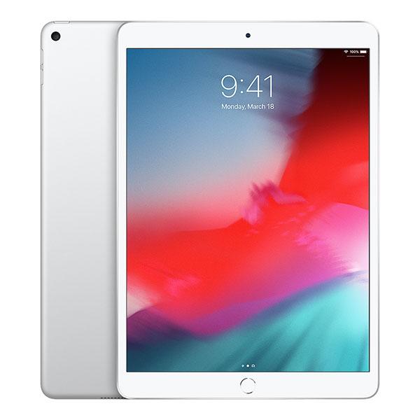 Apple 10.5インチ iPadAir Wi-Fi 64GB - シルバー
