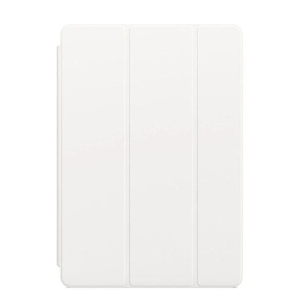 Apple iPad 7th / 10.5インチ iPad Air / Pro Smart Cover - ホワイト