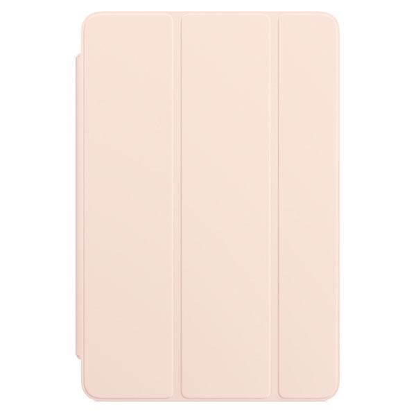 Apple iPad mini 第5世代 / 4 Smart Cover - ピンクサンド