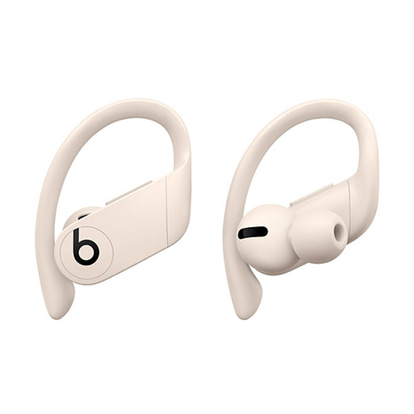 beats by dr.dre Powerbeats Pro - Totally Wirelessイヤフォン - アイボリー