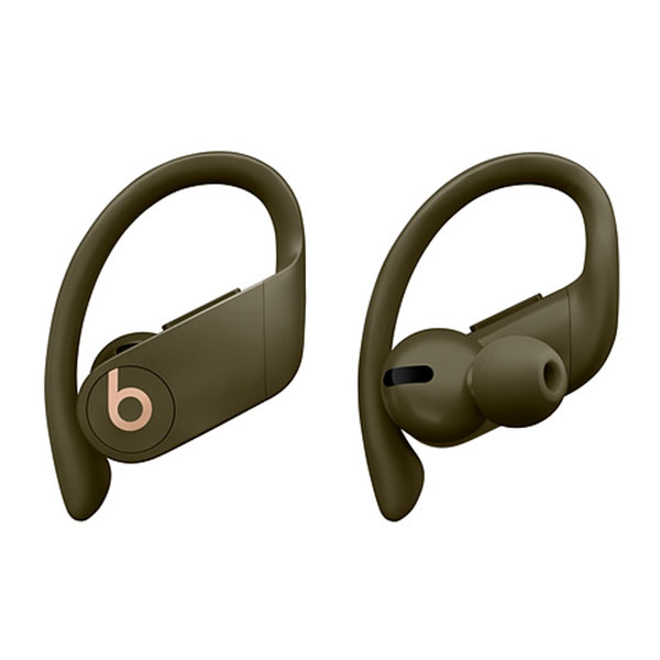 beats by dr.dre Powerbeats Pro - Totally Wirelessイヤフォン - モス