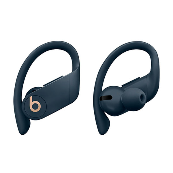 beats by dr.dre Powerbeats Pro - Totally Wirelessイヤフォン - ネイビー