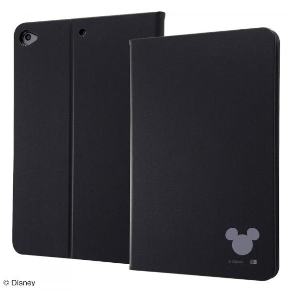 ingrem iPad mini 第5世代 ディズニーキャラクター レザーケース ミッキーマウス_32