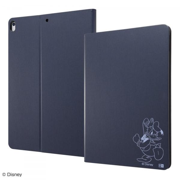 ingrem 10.5インチ iPad Air 第3世代 / Pro ディズニーキャラクター レザーケース ドナルドダック_4