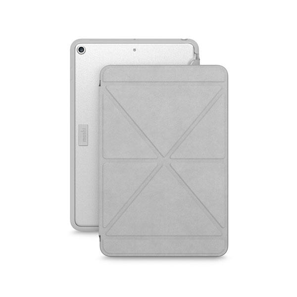 moshi iPad mini 第5世代 VersaCover Stone Gray
