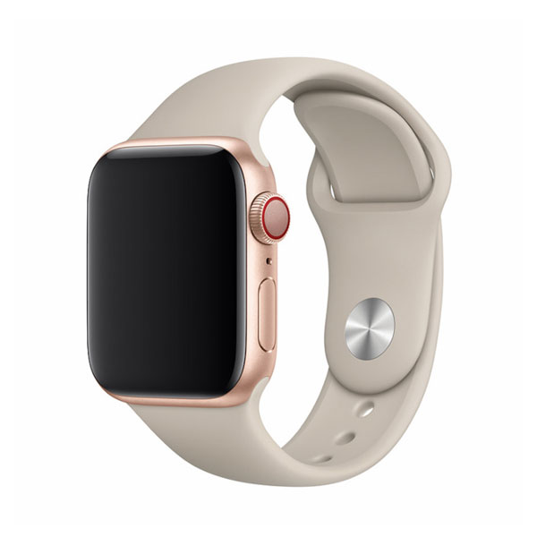 Devia Apple Watch 42mm / 44mm Deluxe Series Sport Band Stone