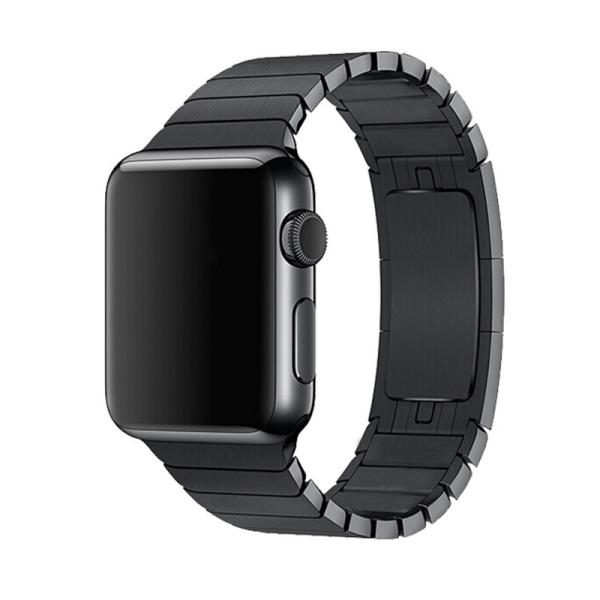 Devia Apple Watch 38mm / 40mm Elegant Series Link Bracelet Space Black