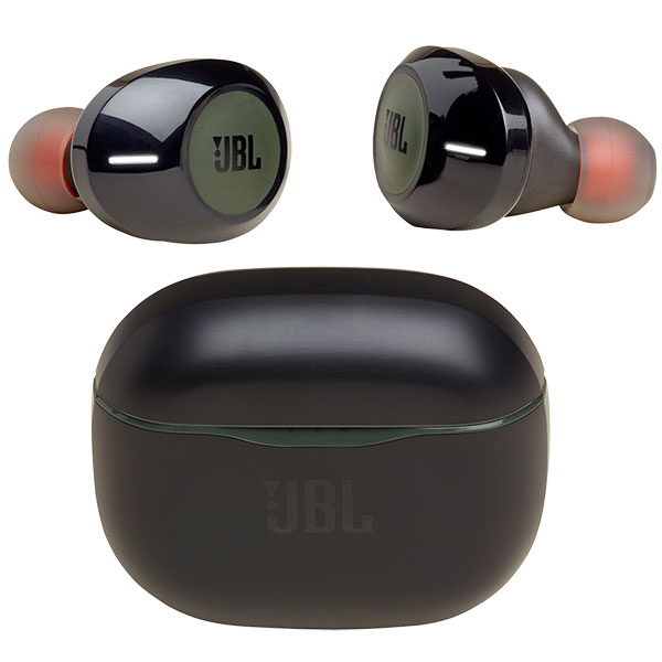 JBL TUNE 120TWS 完全ワイヤレス Bluetooth イヤホン グリーン