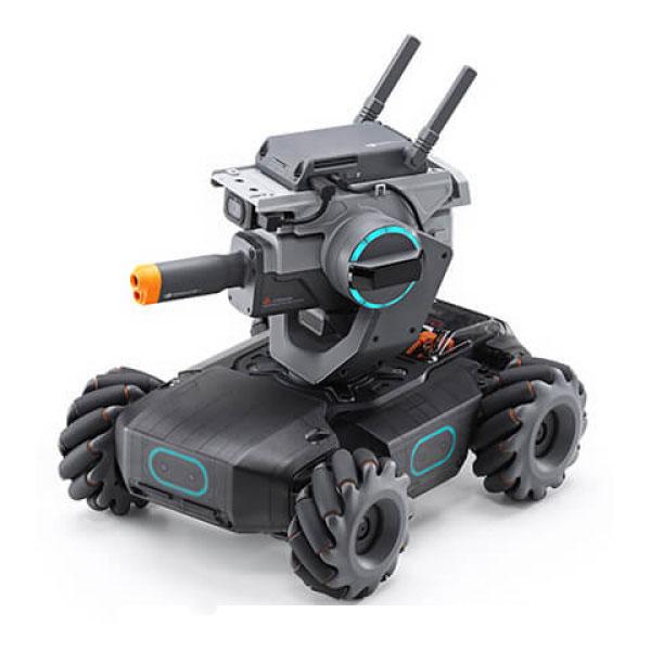 DJI ROBOMASTER S1 フルHD カメラ搭載 AI プログラミング学習 ロボット